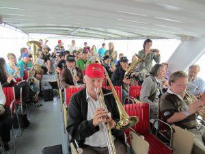 Musikverein Liebenau Marano 2012