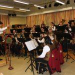 Musikverein Liebenau Weihnachtswunschkonzert 2012